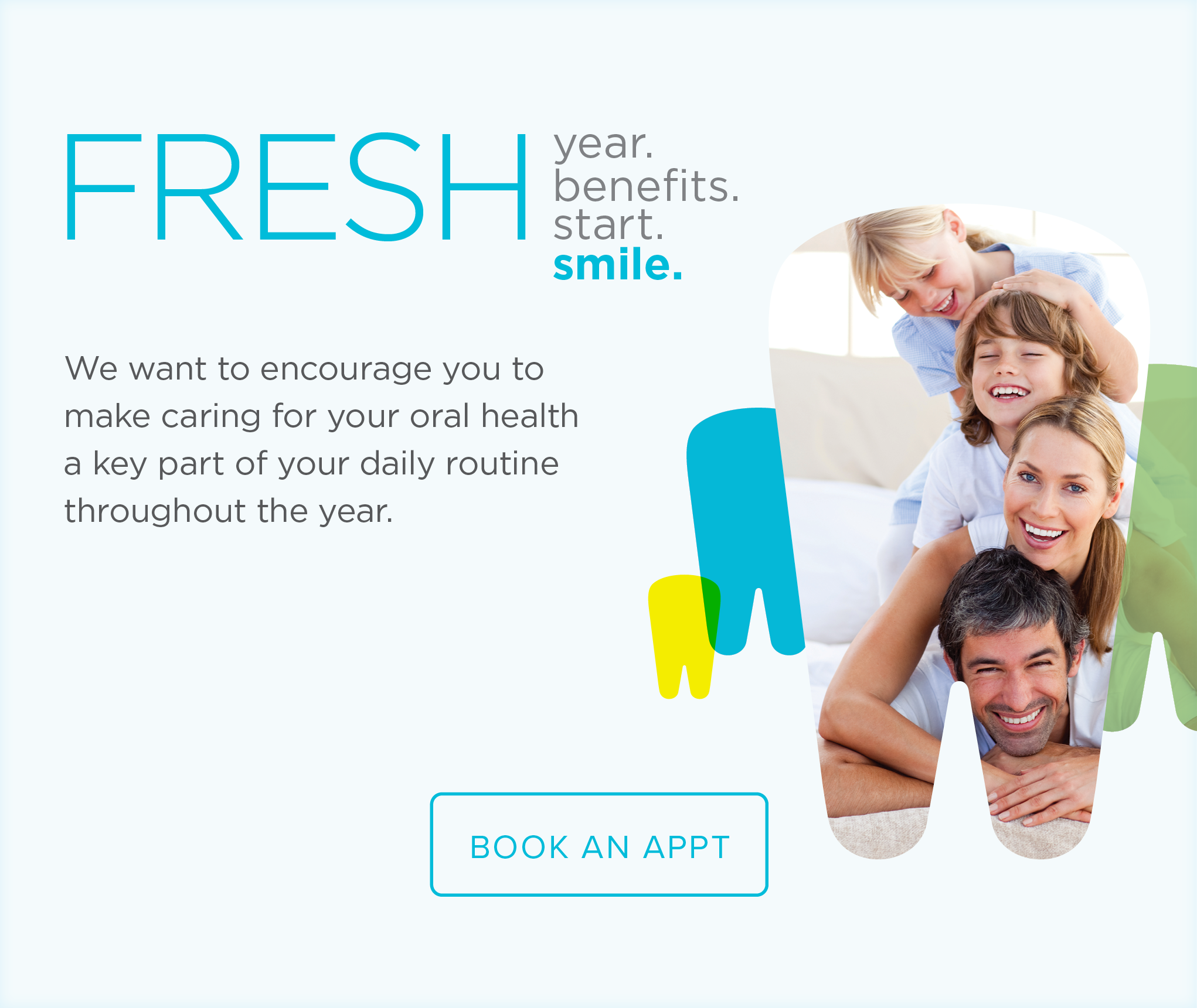 Nona  Dentists - Make the Most of Your Benefits